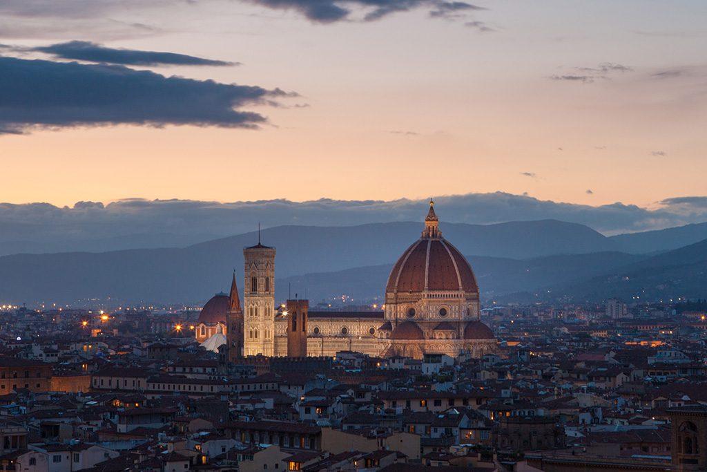Florence by Adriaan Holsappel