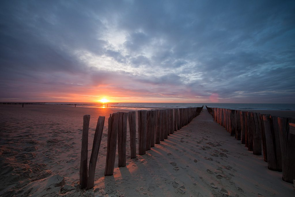 Domburg by Adriaan Holsappel