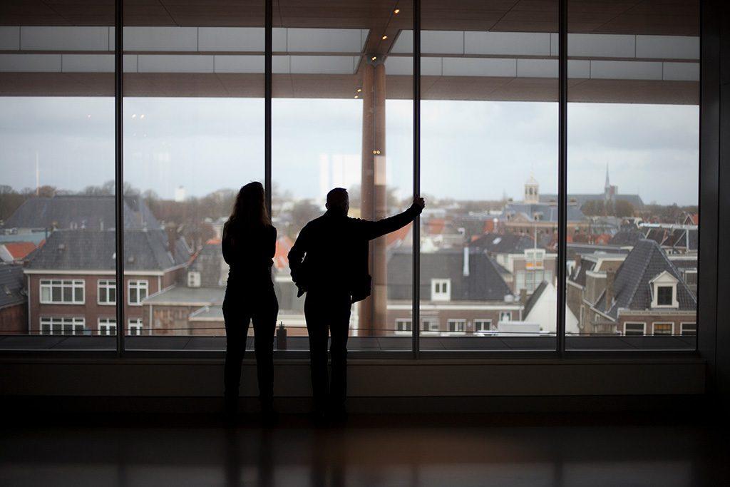 Leeuwarden by Adriaan Holsappel